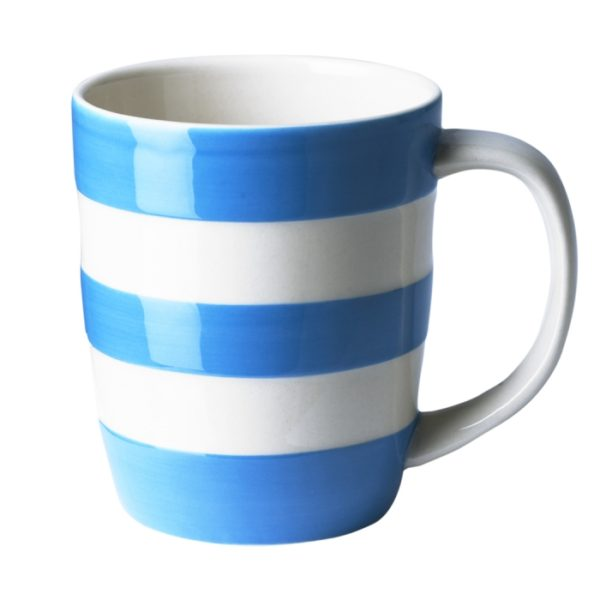 Cornishware Mug 12oz/34cl
