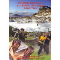 Cornish This Way - Holyewgh An Lergh Book Two