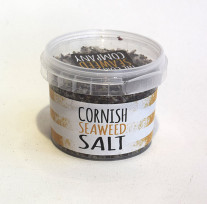 Cornish Seaweed Salt