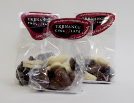 Trenance Chocolate Shapes
