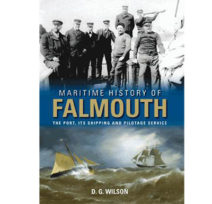 The Maritime History Of Falmouth