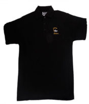 Cornish Flag Polo Shirt