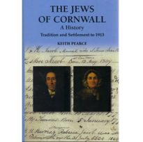 The Jews Of Cornwall,A History
