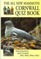 The All New Mammoth Cornwall Quiz Book