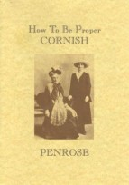 How to be Proper Cornish