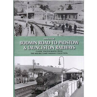 Bodmin Road To Padstow & Launceston Railways