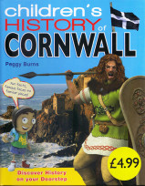 Childrens History Of Cornwall
