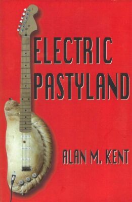 Electric Pasty Land