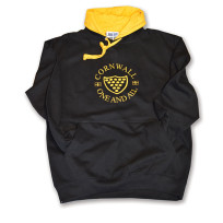 cornwall one and all hoodie