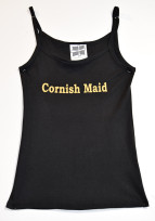 Cornish Maid Strappy Vest