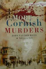 More Cornish Murders