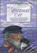 The Mousehole Cat DVD