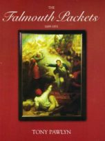The Falmouth Packets 1689-1851