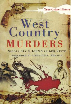 Westcountry Murders