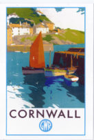 100 cornwall by Frank Sherwin