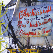 161 may your anchor..