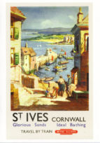 St.Ives Cornwall BR