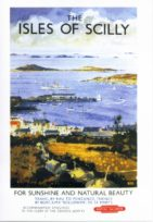 220 The Isles of Scilly