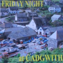 Friday Night At Cadgwith