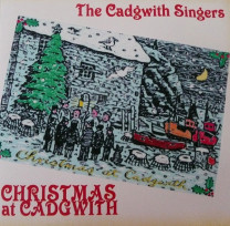 Christmas at Cadgwith