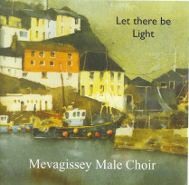 CD Meva Let there be light