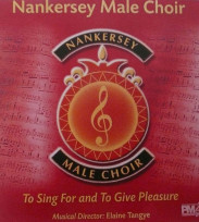 To Sing For and To Give Pleasure