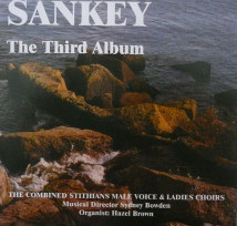 Sankey Third Album