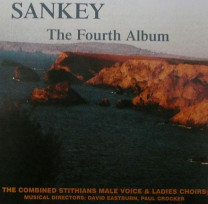 Sankey Fourth Album