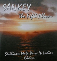 Sankey Fifth Album