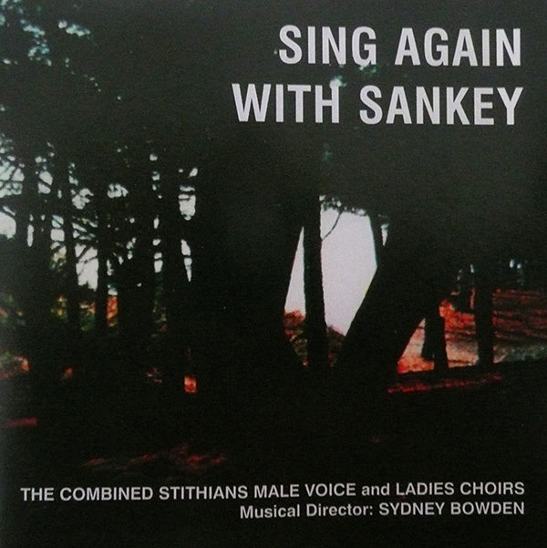 Sing Again With Sankey
