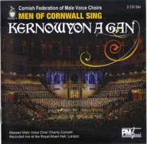 Men of Cornwall Sing