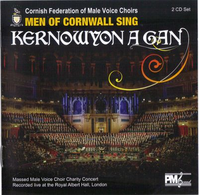 Cornish Music