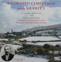 A Cornish Christmas With Merritt
