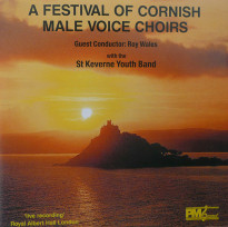 Festival Of Cornish Male Voice Choirs 2000
