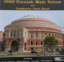 1000 Cornish Male Voices