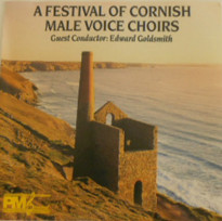 Cornish Male Voice Choirs 1994