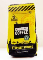 CORNISH COFFEE STUPIDLY STRONG