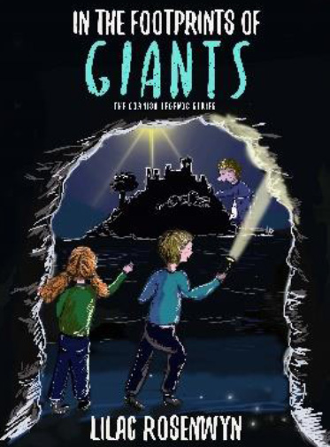 IN THE FOOTSTEPS OF GIANTS